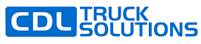 CDL Truck Solutions Logo